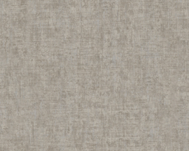 TAUPE METALLIC BEHANG - AS Creation Borneo 322616