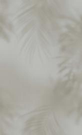 GROENE TROPISCHE BLADEREN BEHANG - BN Wallcoverings Dimensions 219551