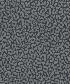 PANTER TEXTIEL BEHANG - Rasch Cassata 077376