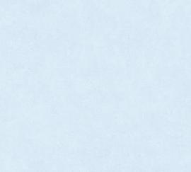 LICHT BLAUW GRIJS GEMELEERD BEHANG - AS Creation History of Art 37656-4