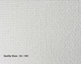 Intervos Glasweefsel Quality Glass 1401 - 50 m²