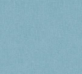 TURQUOISE BEHANG - AS Creation Metropolitan Stories 369258