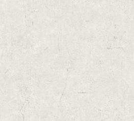 LICHT GRIJS BETONLOOK BEHANG - AS Creation Metropolitan Stories 369113