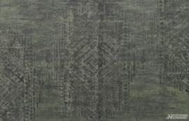 Fotobehang UNREFINED (L) - Vanilla Lime Wallpaper Mural 014143