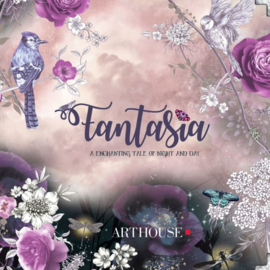 Arthouse Fantasia Behangcollectie