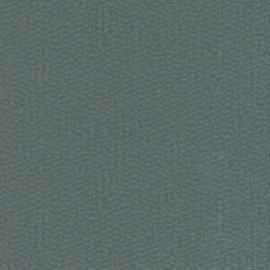 MODERN TURQUOISE ZILVER BEHANG - Rasch Textil ABACA 229300