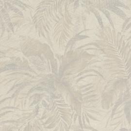 PALMBLADEREN BEHANG - Rasch Textil ABACA 229164
