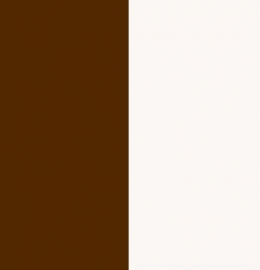 Bruin - Beige - Crème