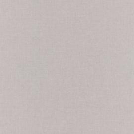 LICHT GRIJS LINNENLOOK BEHANG - Caselio Linen 68529294