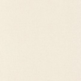 CREME LINNENLOOK BEHANG -  Caselio Linen 68521150