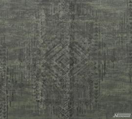 Fotobehang UNREFINED (M) - Vanilla Lime Wallpaper Mural 014142