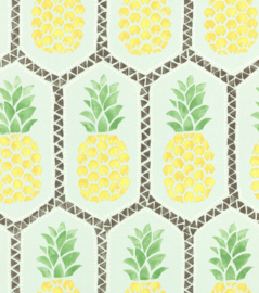ANANAS BEHANG - Rasch Barbara Becker Home Passion VI 862133