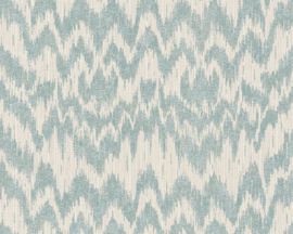 TURQUOISE MODERN BEHANG - Michalsky Dream Again 365011