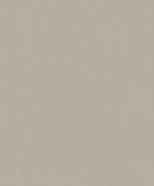 LICHT BRUIN SATIJNLOOK BEHANG - BN Wallcoverings Textured Stories 46783