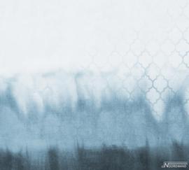 Fotobehang ROCKSTAR LOVE (M) - Vanilla Lime Wallpaper Mural  014150