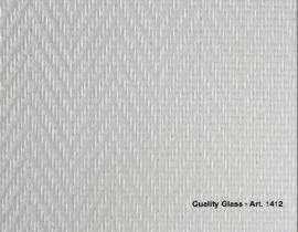 Intervos Glasweefsel Quality Glass 1412 - 50 m²
