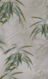 TROPISCHE BLADEREN BEHANG - BN Wallcoverings Dimensions 219544