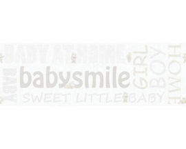 SWEET LITTLE BABY BEHANGRAND - AS Creation Only Borders 35848-2