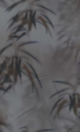 TROPISCHE BLADEREN BEHANG - BN Wallcoverings Dimensions 219545