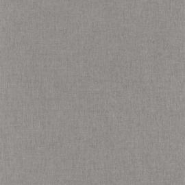 GRIJS LINNENLOOK BEHANG - Caselio Linen 68529432