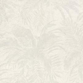PALMBLADEREN BEHANG - Rasch Textil ABACA 229157