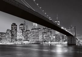 Fotobehang 00140 Brooklyn Bridge