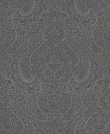 GLITTER ORNAMENTEN BEHANG - Rasch Textil Jaipur 227849