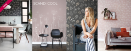 ESTA Scandi Cool Behangcollectie