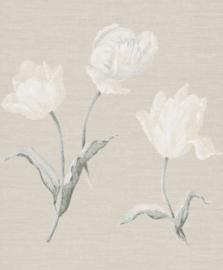 CHIQUE BLOEMEN BEHANG - Rasch Textil Jaipur 227573