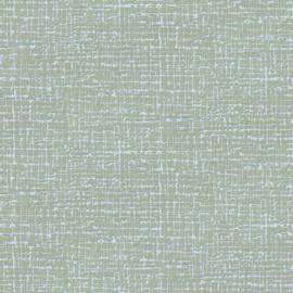 LICHT BLAUW ZIJDE TEXTUUR BEHANG - Dutch Embellish DE120103