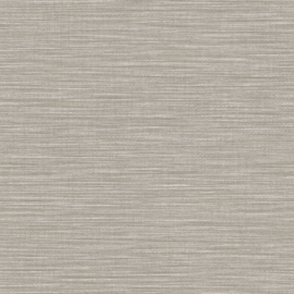 GRIJS BEIGE RAFFIA STREEP BEHANG - Caselio WARA 69581613