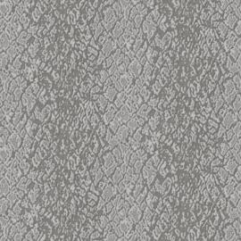 GRIJS CHIQUE ZIJDE BEHANG - Dutch Embellish DE120124
