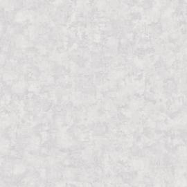 ZILVER/GRIJS GEMELEERD METALLIC BEHANG - Casadeco Oxyde 29160117