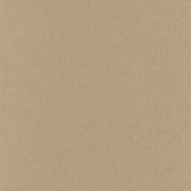 BRUIN LINNENLOOK BEHANG - Caselio Linen 68521356