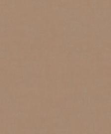 BRUIN GOUD TEXTIELLOOK BEHANG - BN Wallcoverings Textured Stories 218507
