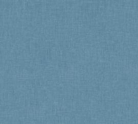 BLAUW BEHANG - AS Creation Metropolitan Stories 369259