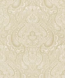 GOUDEN ORNAMENTEN BEHANG - Rasch Textil Jaipur 227856