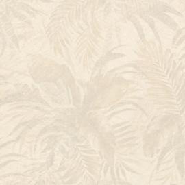 PALMBLADEREN BEHANG - Rasch Textil ABACA 229140