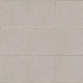 GRIJS GESTIKT LEDERLOOK BEHANG - ARTE Atelier CAMPO 21046