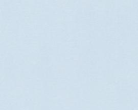 BABYBLAUW GLITTER BEHANG - AS Creation Life 4 356451