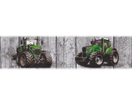 TRACTOR BEHANGRAND - AS Creation Only Borders 35843-1