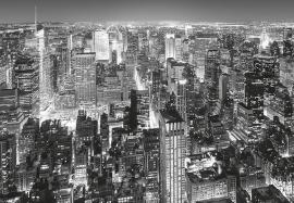 Fotobehang 00141 Midtown New York