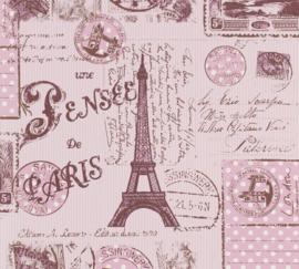 PARIJS BEHANG - AS Creation Boys & Girls 6 93630-2