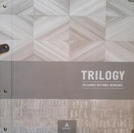 Dutch Trilogy Behangcollectie