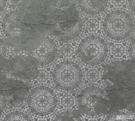 Fotobehang CASABLANCA (M) - Vanilla Lime Wallpaper Mural 014364