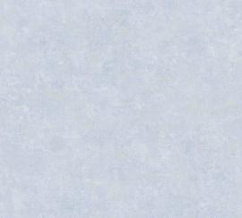 LICHT BLAUW/GRIJS GEMELEERD BEHANG - AS Creation History of Art 37655-4