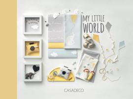 Casadeco My Little World Behangcollectie
