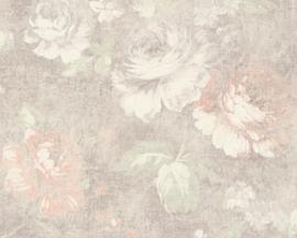 BLOEMEN BEHANG - AS Creation Secret Garden 336042
