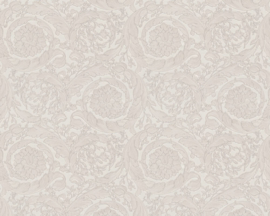 TRADITIONEEL KLASSIEK BEHANG - Creme - AS Creation Versace 4