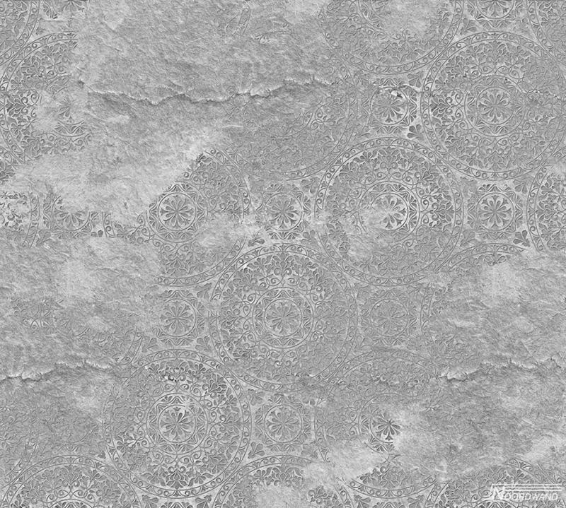 Fotobehang CASABLANCA (M) - Vanilla Lime Wallpaper Mural 014366